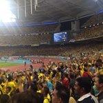 GOAL! Pahang up 1-0 against JDT! Stadium explodes #MalaysiaCupFinal http://t.co/XE4kj7nnZa