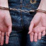 Coba Perkosa Seorang Pria, Wanita Texas Ditahan Polisi http://t.co/yGLGzzZ6EX http://t.co/w9tfZRgc4k