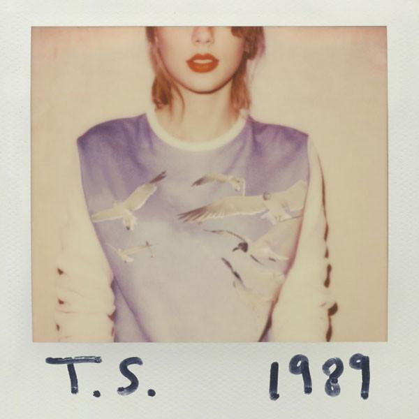 The definitive ranking of every song on Taylor Swift's 1989--Which is your fave?!