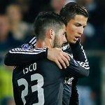 ¡Es día de partido! El Real Madrid busca el liderato en Granada #GCFvsRealMadrid http://t.co/jfRIcoV50b http://t.co/MTwXv0Cz4f