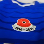 We will be supporting the Royal British Legions #PoppyAppeal at todays game... http://t.co/SI0IaUoP0K #CFC http://t.co/JftrkWZOy5
