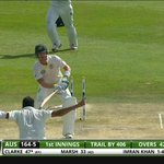 That was an absolute gem from Imran Khan to get the skipper. LIVE: http://t.co/FQtcWDuTZu #PAKvAUS http://t.co/UaReaobKRC