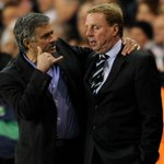 Redknapp hails Mourinho but claims keeping #QPR up harder than #CFC winning title http://t.co/4YknuxZN5p @CFCJourno http://t.co/qDlXeoLPma