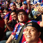 JDT vs Pahang..stadium penuh fullhouse @Khairykj @JbsSelangor @FitMalaysians @KBSMalaysia @ASTROARENA @ERA_fm http://t.co/E1aL0ADfNr