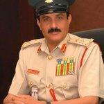 اللواء خميس مطر المزينة، القائد العام لشرطة دبي، في محطة التواصل الاجتماعي، الخميس 13 نوفمبر الساعة 7 مساء http://t.co/kfQ9ql5vXh