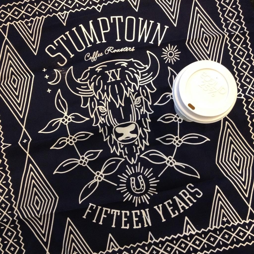 From their humble beginnings here in #PDX to an internationally recognized brand, happy anniversary @stumptowncoffee! http://t.co/GXe35B3D9i