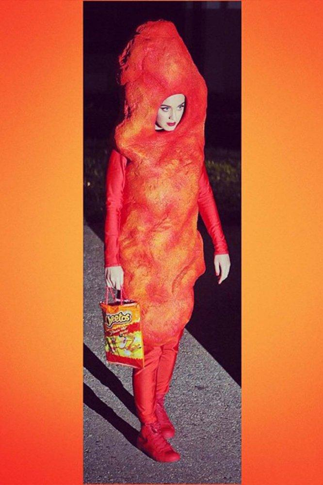 What the stars are wearing this Halloween, including Beyonce, KatyPerry and