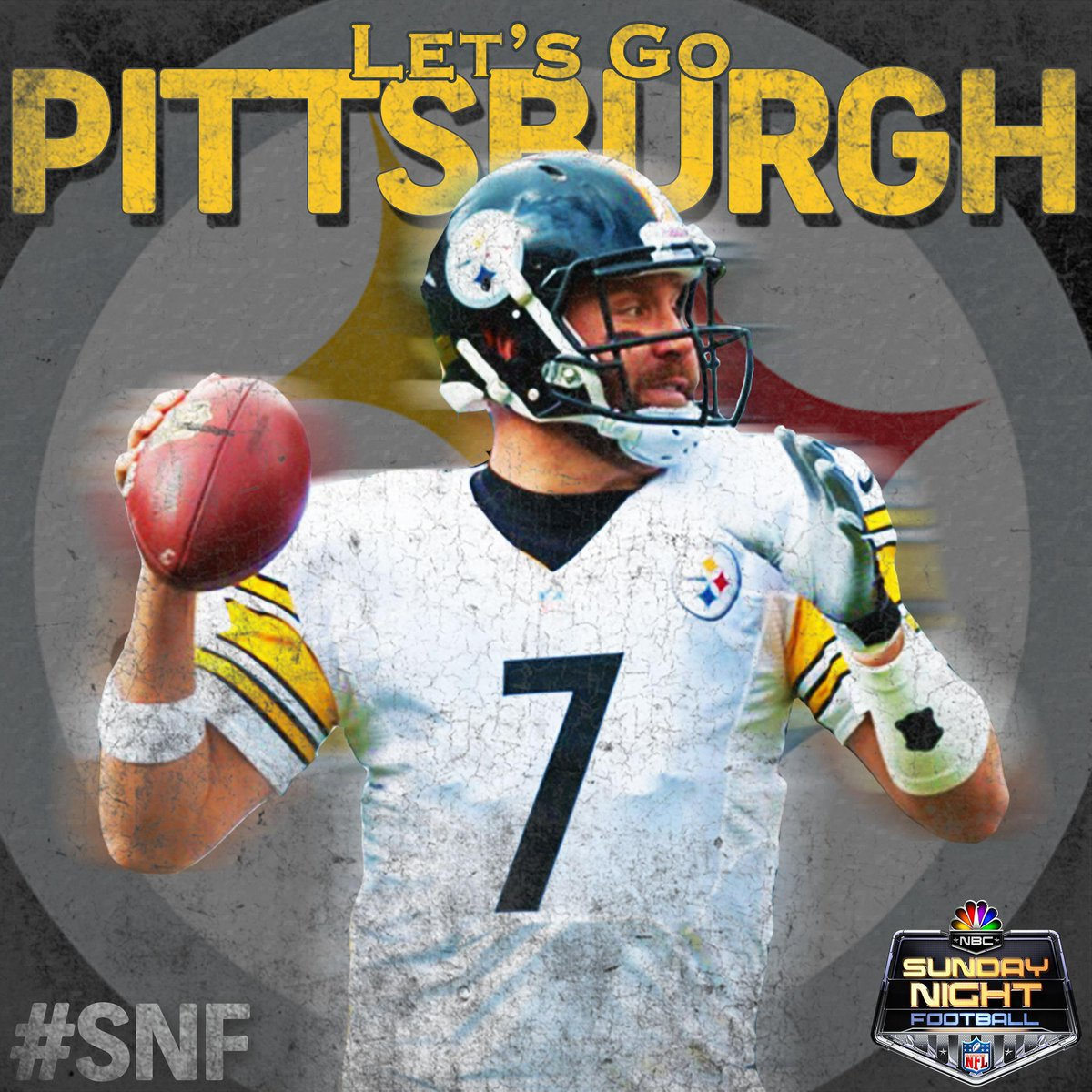 ReTweet this if you'll be watching the @Steelers tomorrow night! #SNF http://t.co/sgLyDAtc3g