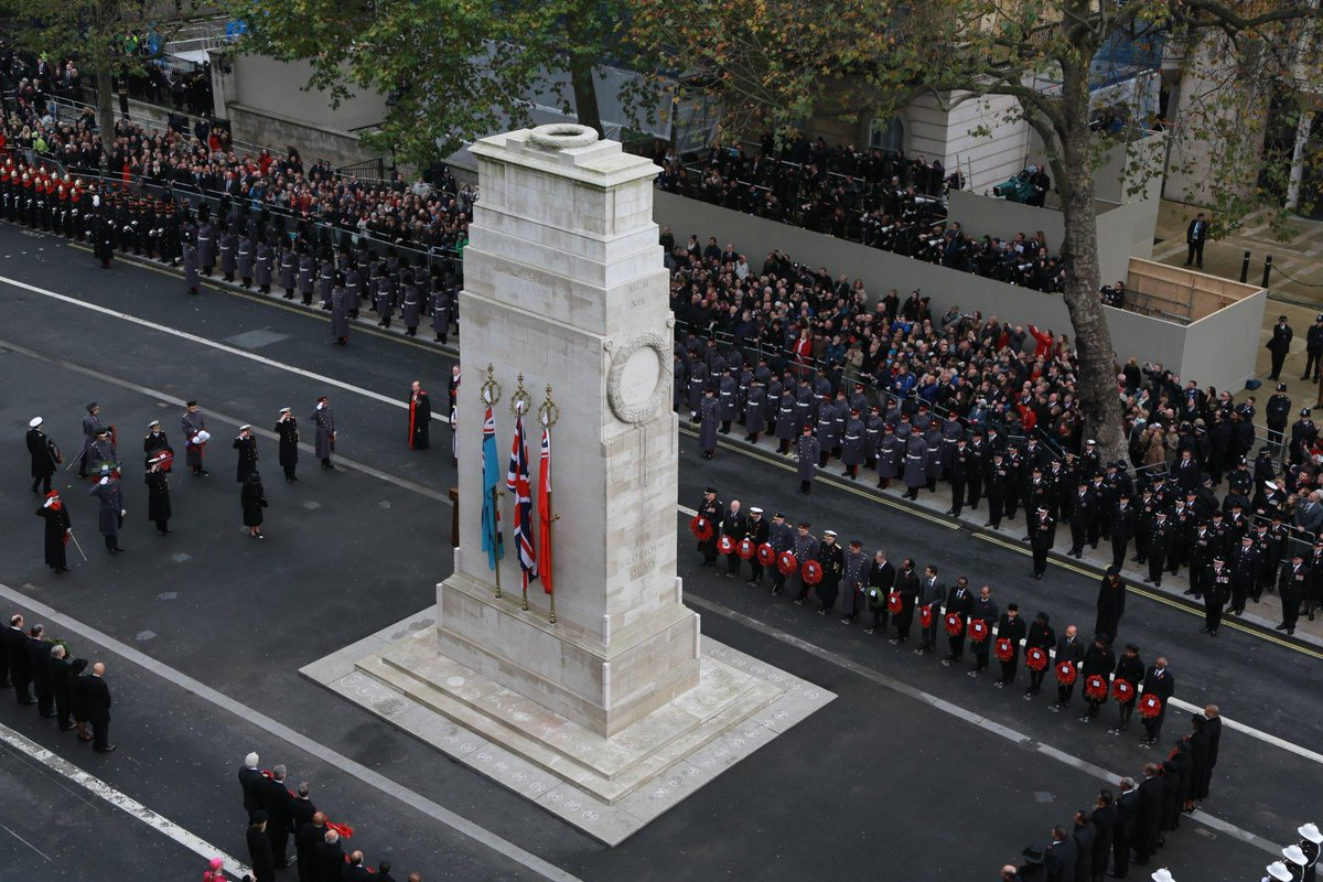 When you go home, tell them of us and say,   For your tomorrow, we gave our today. #RemberanceSunday #LestWeForget http://t.co/PLAESgPn2V
