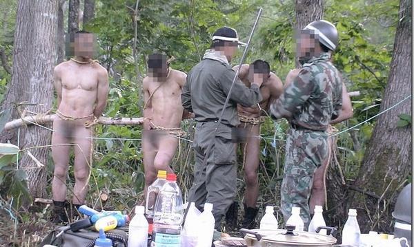 強すぎる自衛隊の特殊部隊 1人1人が1個中隊(約200人)に相当  [533895477]YouTube動画>5本 ->画像>56枚