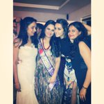 Birthday fun with my most favourite girls in the world!!! @tejukolhapure http://t.co/cjEJNDXzd3