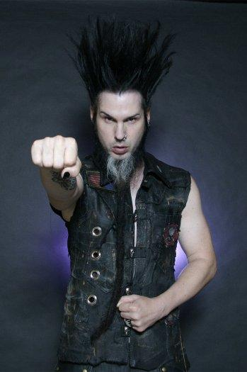 RIP Wayne Static of Static-X. He was a great singer and will be missed. http://t.co/U4fREyjXq7 http://t.co/mh7FLR4FGG