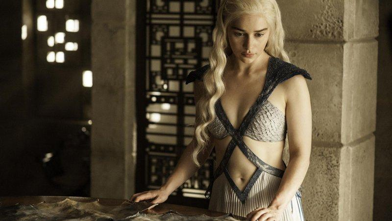 GameofThrones' George R.R. Martin Reacts to Playboy's Sexy Female Halloween Version of Him