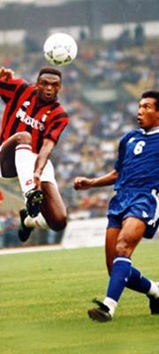 Ac milan vs persib , june 4, 1994 http://t.co/lCLCLTLkNe