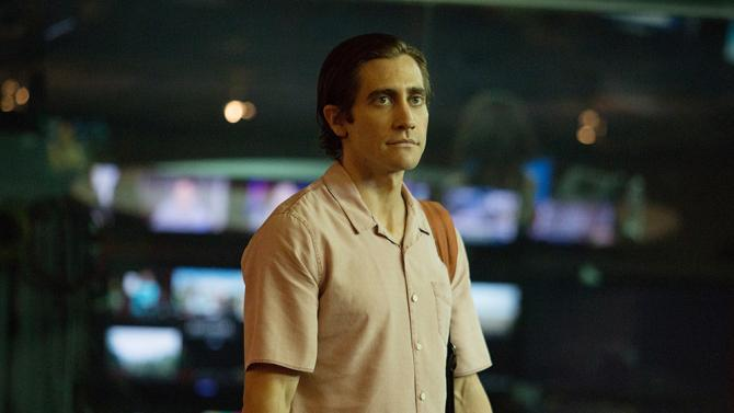 Box office: 'Nightcrawler,' 'Ouija' tied for first in deadly Halloween weekend