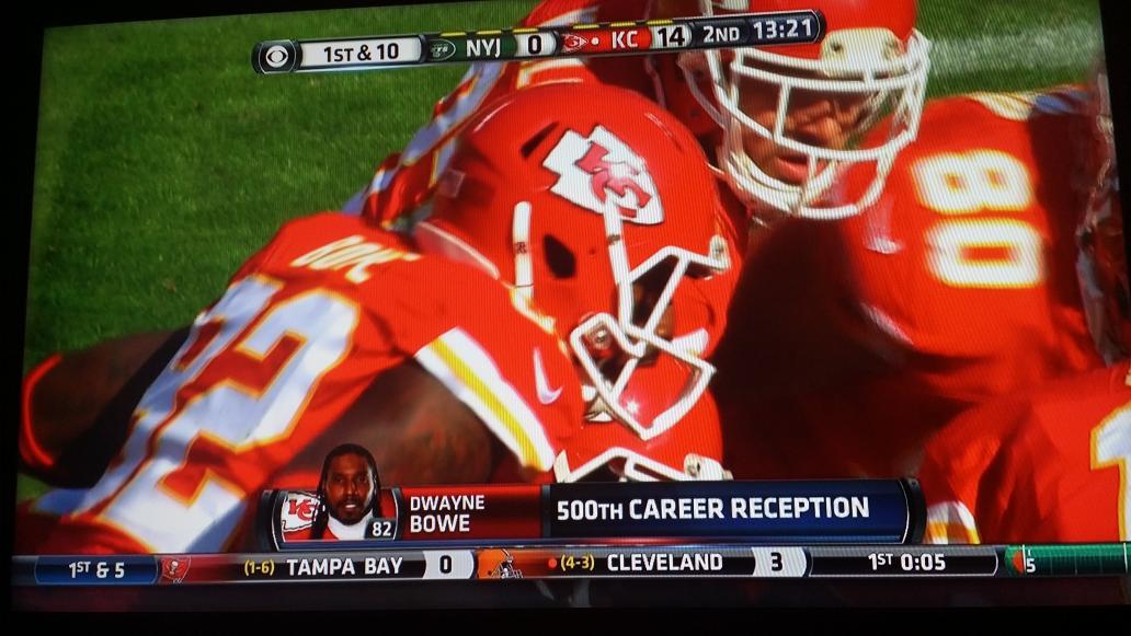 Congrats @DwayneBowe82 !! http://t.co/D4qnLC5CkV
