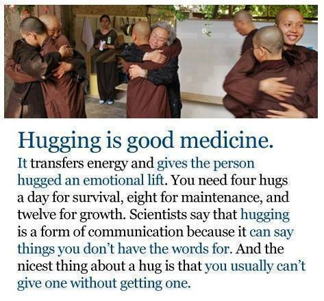 In Mexico they pay people in a hospital to hug cancer patients so they can recover better! http://t.co/lUOSZP6KXk