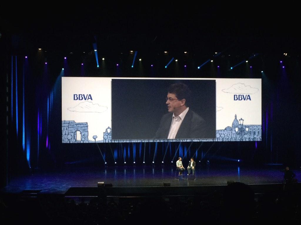 BBVA, leading financial services provider in Spain, selects Red Hat #OpenStack distribution for its hybrid cloud: http://t.co/ungdkgOxeg