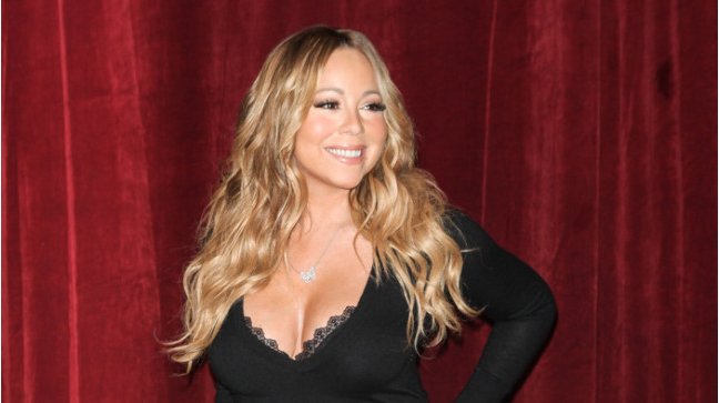 Mariah Carey finally speaks out about Nick Cannon split