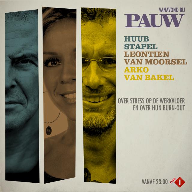 Retweet je? Om 23.00 uur bij @pauwnl oa Arko van Brakel te gast over #checkjewerkstress http://t.co/3u9T2kHQoO #pauw http://t.co/FVHCT2FcVL