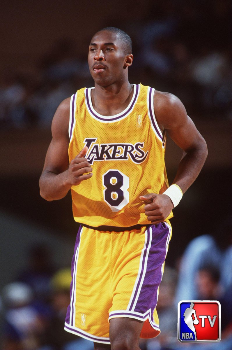 On this date 18 years ago, 16-time all-star and 5-time @NBA champion @kobebryant made his debut for the @Lakers http://t.co/zYgoXz4VR2
