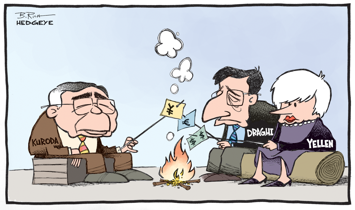 Insanity: printing money over & over again & expecting different economic results cc @KeithMcCullough @JamesGRickards http://t.co/14sdlcvEi3