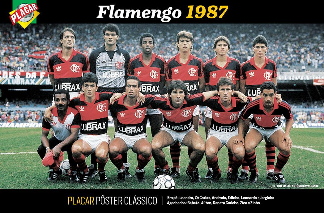 Pôster Clássico: Baixe o pôster do Flamengo campeão brasileiro de 1987 http://t.co/cWUsEYJuy7 http://t.co/S09qADolYO