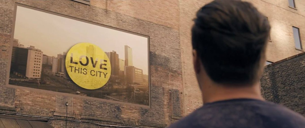 It's #MusicMonday! Our video for #LoveThisCity is here! Explicit http://t.co/rU7sOmFew2 Clean http://t.co/KWQU91AUSX http://t.co/FWhO90ykR3