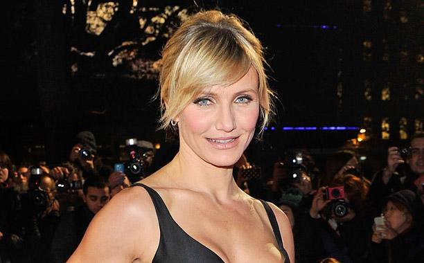 Cameron Diaz set to host 'Saturday Night Live' in November: