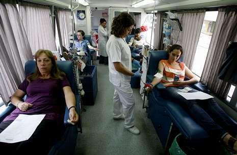 Las reservas del grupo sanguíneo A- y 0- se encuentran bajas en Galicia. Por favor, retuitea http://t.co/21jLahFoek http://t.co/FjN4NIrQTW