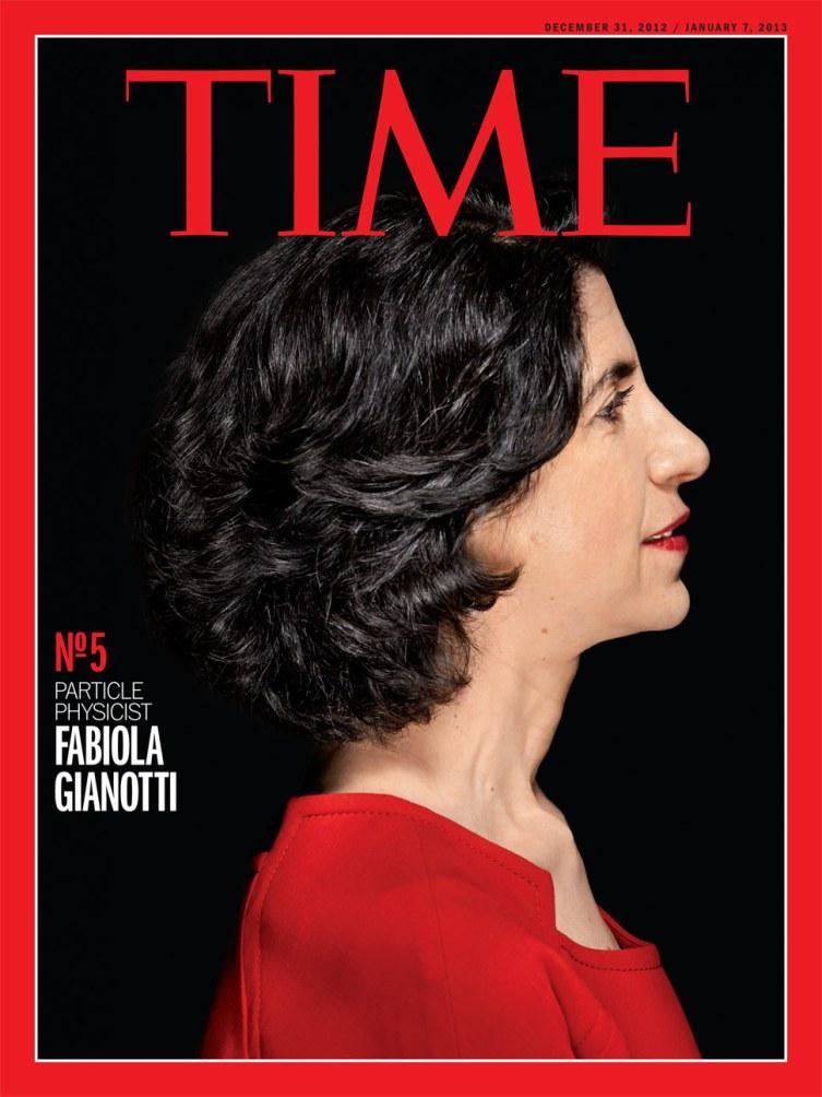 La fisica italiana Fabiola Gianotti prima donna direttrice del @CERN In bocca al lupo e tifo di tutti noi http://t.co/HinjDtkdzE