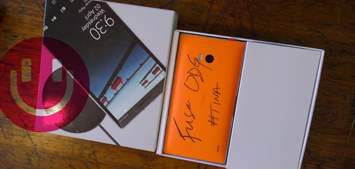 EXCLUSIVE COMPETITION: WIN A LUMIA 930 PHONE WITH @FuseODG and @AmaruDonTV   https://t.co/9gB2j7XnZJ http://t.co/ujyJxhsJdG