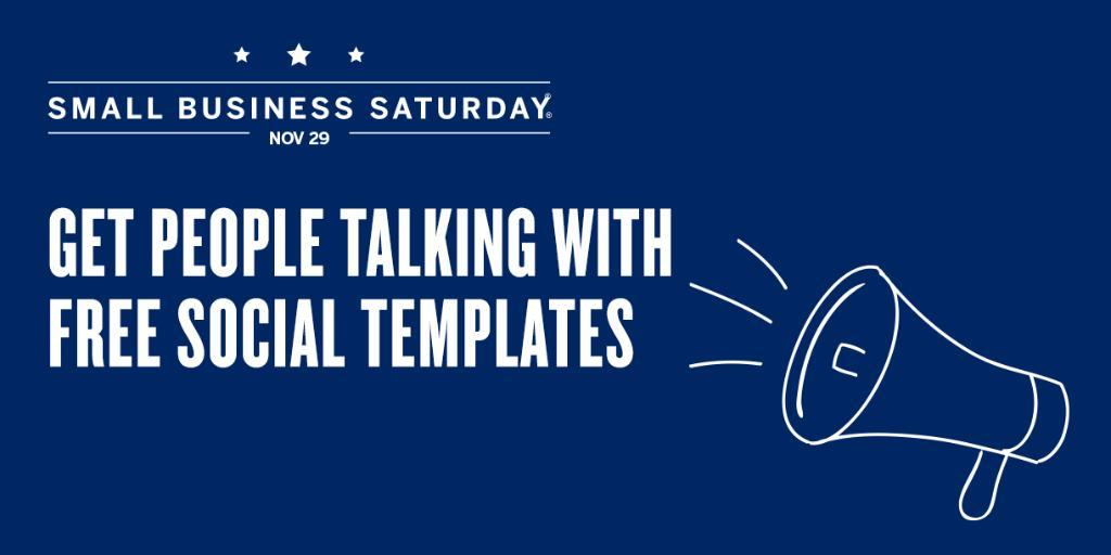 Get FREE social media templates to promote your biz for #SmallBizSat. http://t.co/RO7zGEplhH Terms Apply. http://t.co/sAfpJiTlQC