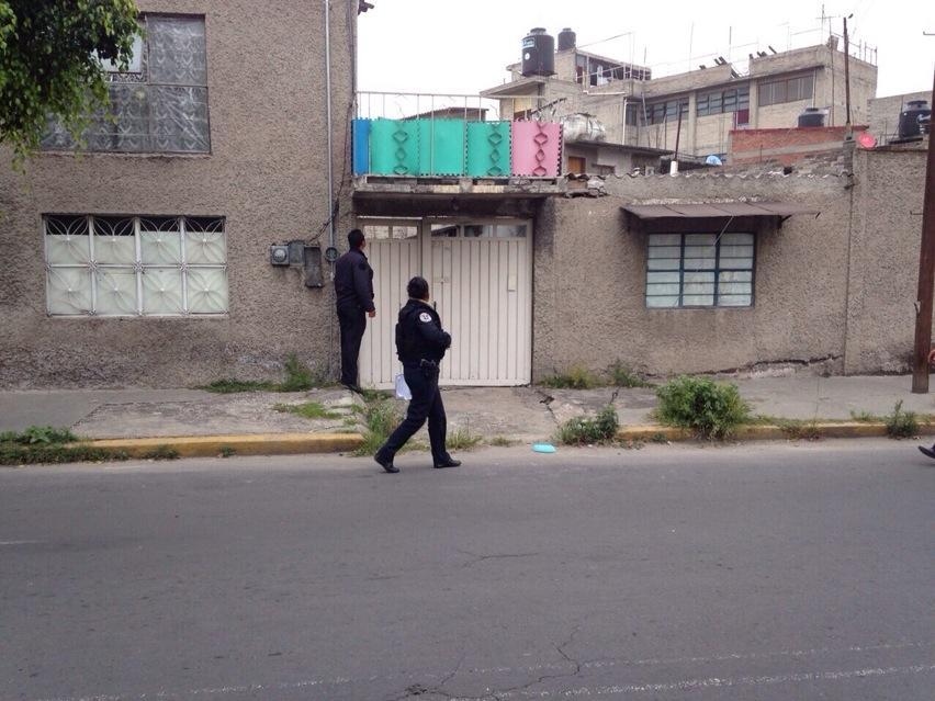 Esta es la casa donde fue detenido el ex alcalde de Iguala Jose Luis Abarca http://t.co/m7a6Zwg01F