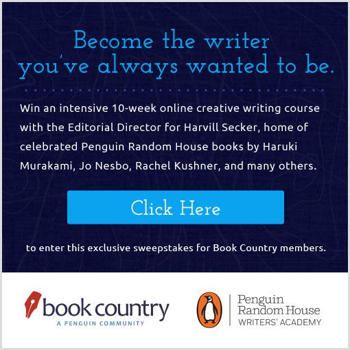 Win an Intensive Creative Writing Course from @WritersatRandom! http://t.co/PXF9yMVtqc Rules:  http://t.co/kwvJ9mqP8g http://t.co/hw111D8Tvf