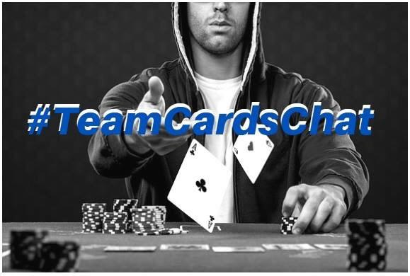 Getting pumped to play as a member of #TeamCardsChat @WSOPC Planet Hollywood! Thanks again @CardsChat :) http://t.co/AToG5lkJen