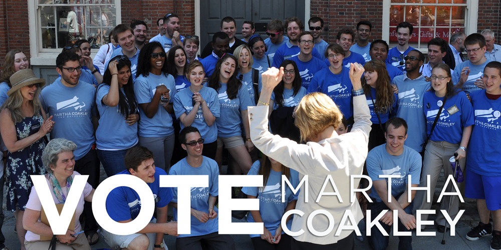 3 hours to go #TeamMartha, let's do this! Did you #VoteMartha? RT to show your support! http://t.co/ia2nQozuUY #magov http://t.co/wayWjPISf6