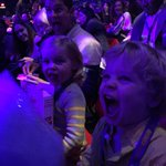 Took the family to the @BigAppleCircus today. Had an amazing, circustacular time! #metamorphosis