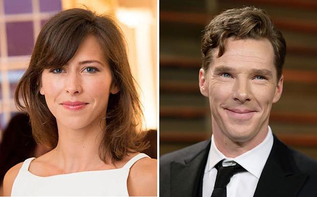 ベネディクト・カンバーバッチ婚約!新聞の社交欄で婚約発表、お相手は2009年の映画で共演した女優で舞台演出家のソフィー・ハンター(36)。おめでとうございます @Telegraph_TV  http://t.co/OAUhb0eVY9 http://t.co/w6uE2eJFNU