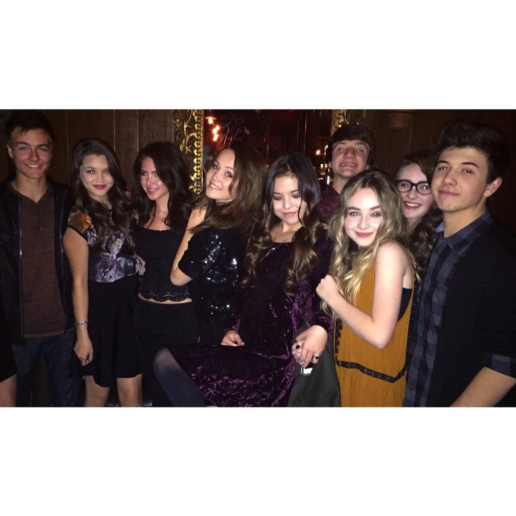 Celebrating @bradley_s_perry #PantsOnFire Oh and these other people are pretty cool too http://t.co/URAN4s6U79