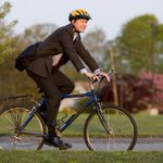 Start a trend- Bike to work. Do you bike to work? Tag yourself and your friends who bike to work and lead the way.