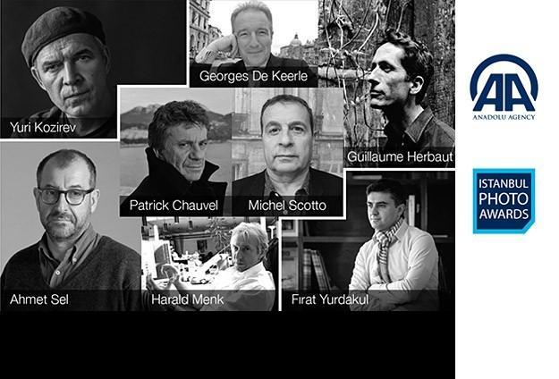 MT @anadoluagency: Top photographers & editors on #IstanbulPhotoAwards jury incl. @YuriKozyrev http://t.co/gJ1WAmoprT http://t.co/xiSISNf3wP