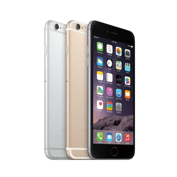 iPhone 6 is coming to Eastlink on November 7. Get yours. http://t.co/0hrbZnxWB6 http://t.co/OxLDPs1VaY