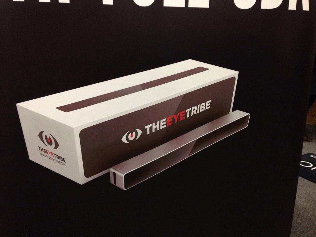 """@keranm: $99 eye tracking from @TheEyeTribe here at #websummit - awesome tool for user interaction http://t.co/Nx8XZkrGvd"""