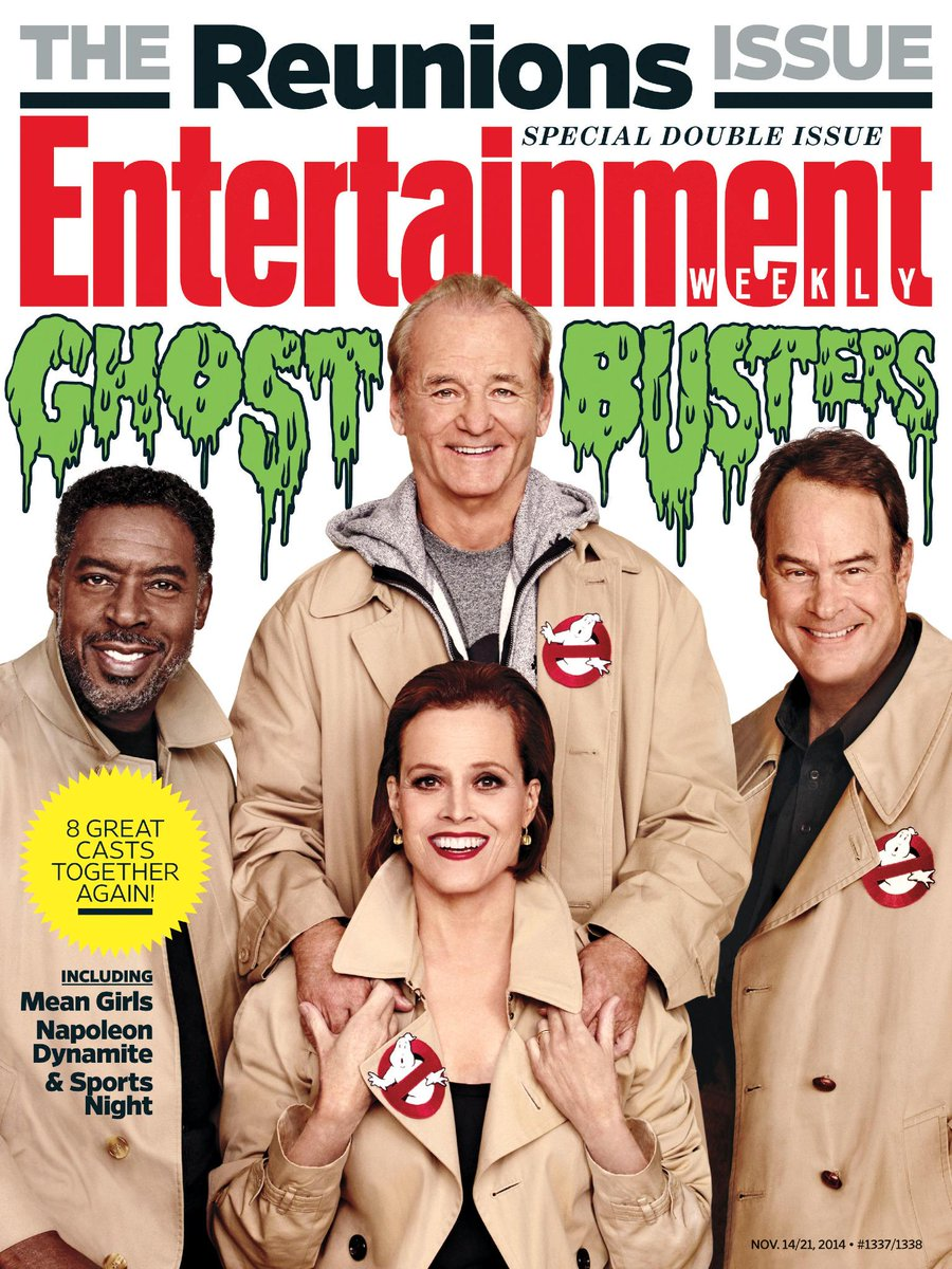 EW subscribers: Here's a sneak peek at what's arriving in your mailbox on Friday: http://t.co/Rsuqn5PYmS #EWReunions http://t.co/5DvTIhxhid