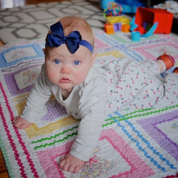 A baby's first illness isn't a setback; it's a step toward immunity. #babysfirstcold http://t.co/IuGIb58UmW http://t.co/KA7NX4f63L