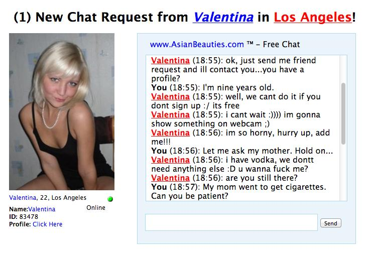 Bots have no patience or morals. http://t.co/CL7ICaMKLs