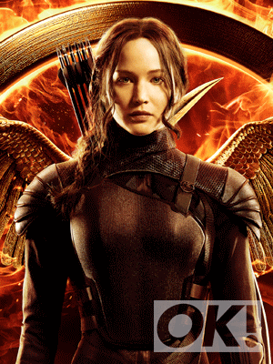 COMPETITION TIME! Win tickets to The Hunger Games: Mockingjay premiere:
