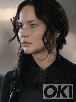 Fancy going to the PREMIERE of The Hunger Games: Mockingjay?!