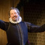 RT @SkyArts: .@stephenfry returned to the stage after 17 years alongside a star cast for @The_Globe's Twelfth Night: 8pm, SkyArts2